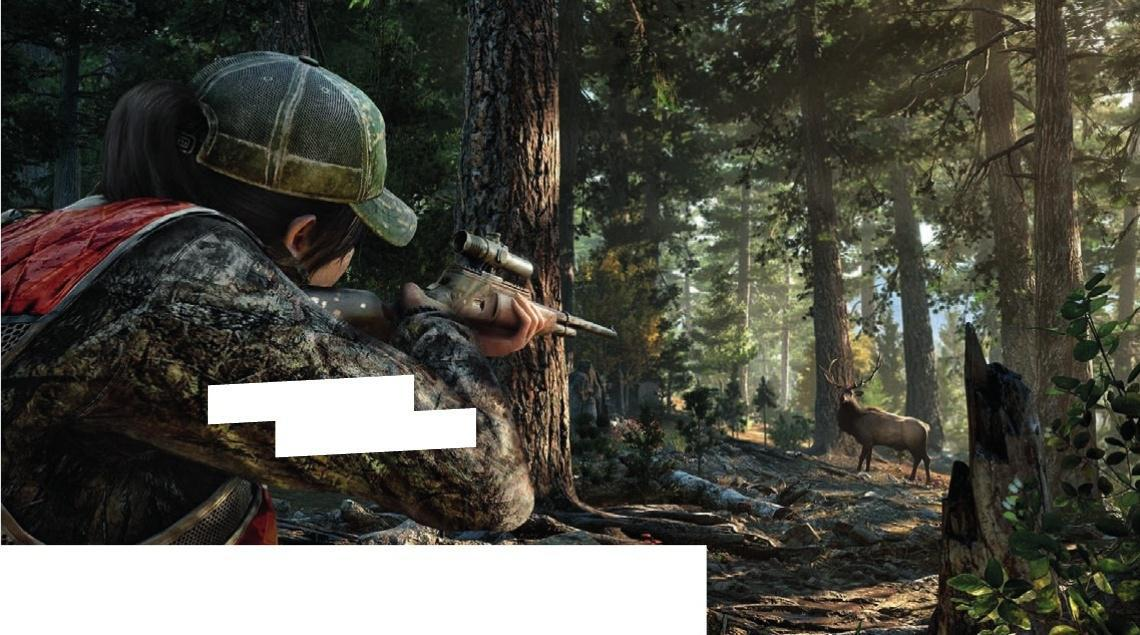ÉDITEUR Ubisoft SORTIE Disponible SUR PS4, Xbox One, PC