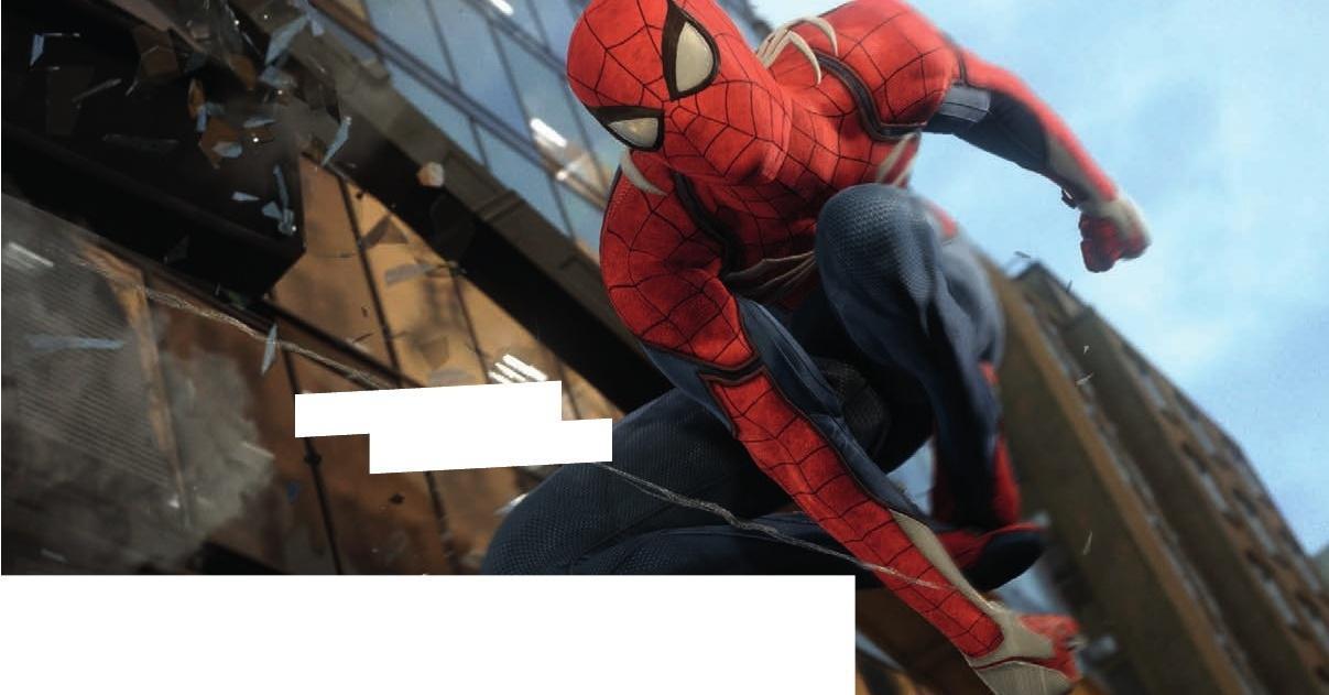 ÉDITEUR Sony SORTIE Disponible SUR PS4