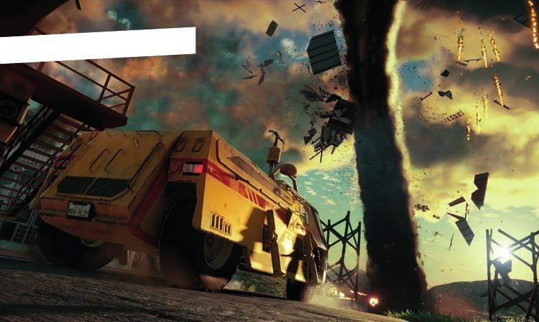 ÉDITEUR Square Enix SORTIE 4 décembre 2018 SUR PS4, Xbox One, PC