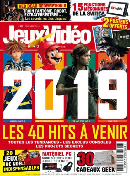 Edition du 23 Nov. 2018