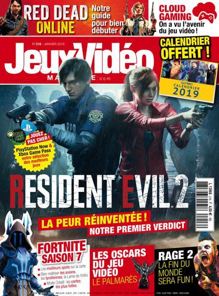Edition du 22 Déc. 2018
