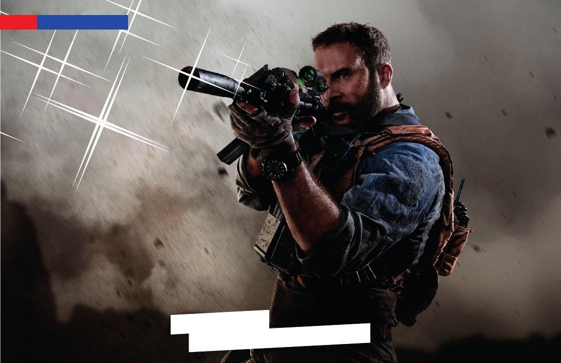 ÉDITEUR Activision SORTIE 25 octobre 2019 SUR PS4, Xbox One, PC