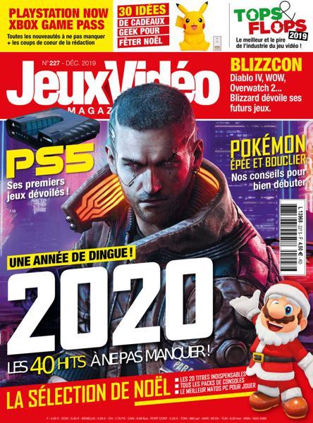 Edition du 22 Nov. 2019