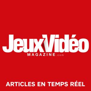 Jeux Vidéo Magazine Actu