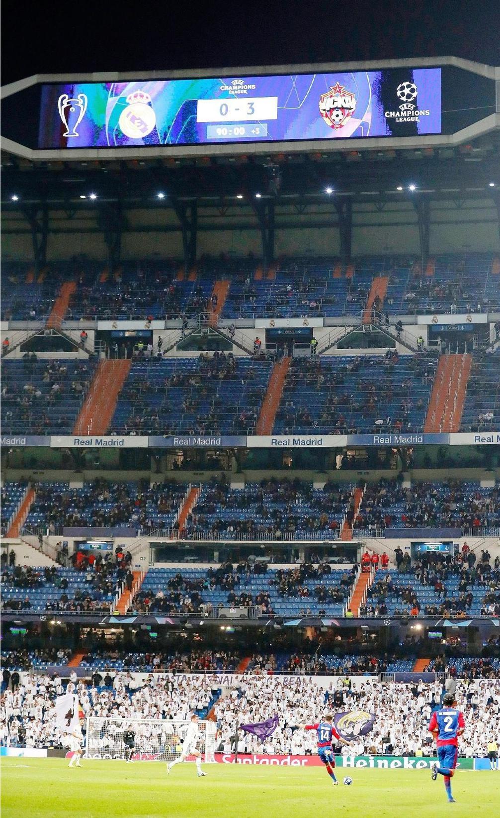 Betis Séville,Real Madrid,ANTOINE MAUMON DE LONGEVIALLE