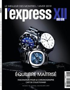 L'Express Hors-Série