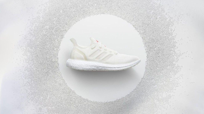 ADIDAS FUTURECRAFT Adidas Futurecraft Loop : la mode face