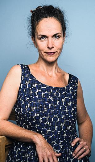 Delphine Peras