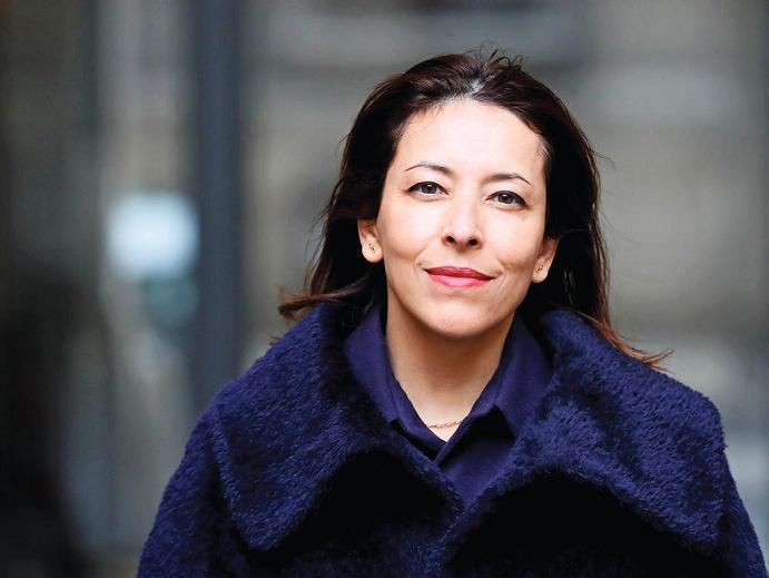 Amandine Hirou