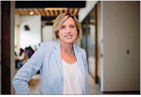 Isabelle Hennebelle