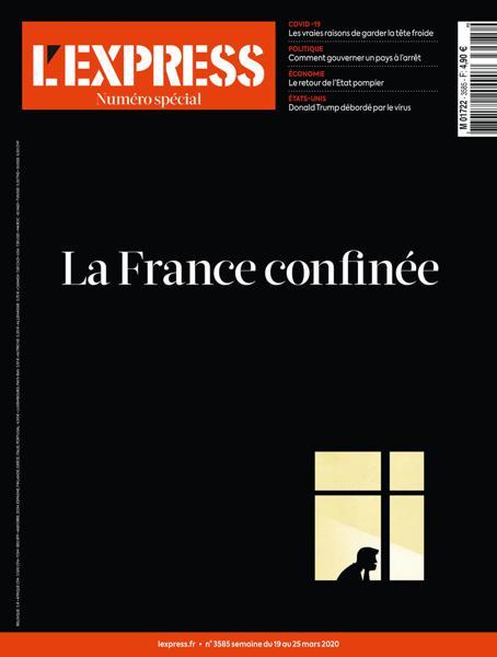 Edition du 19 Mars 2020