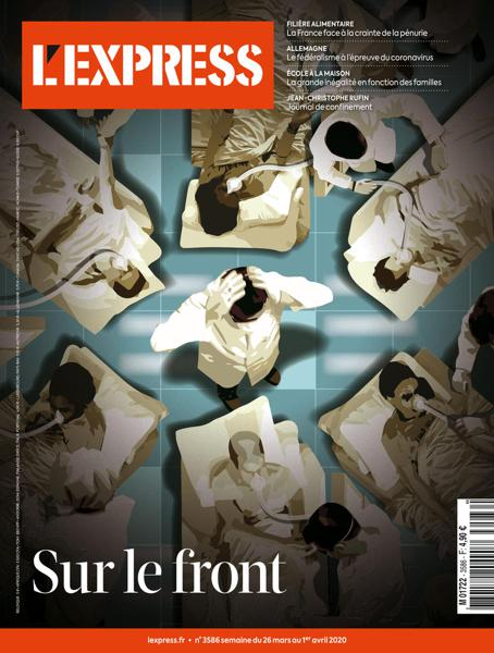 Edition du 26 Mars 2020