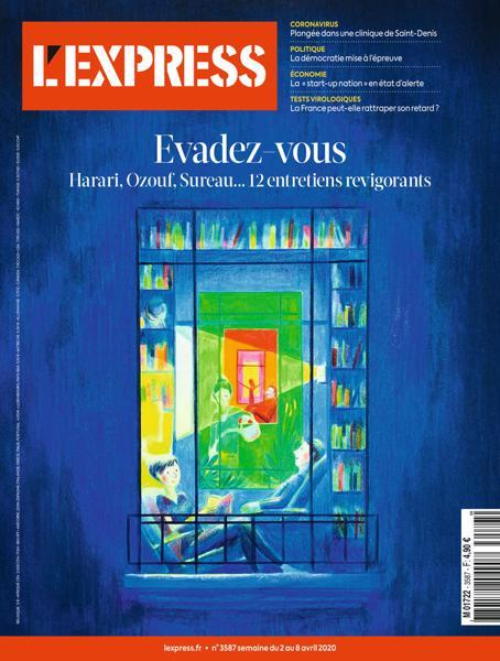 Edition du 2 Avr. 2020