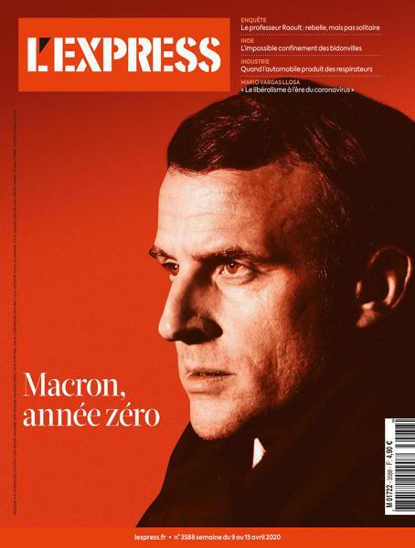 Edition du 9 Avr. 2020