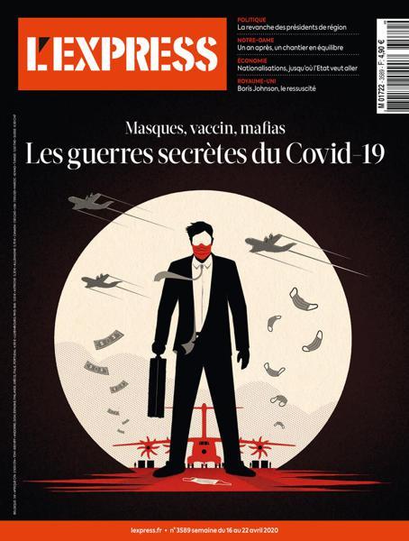 Edition du 16 Avr. 2020