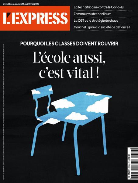Edition du 14 Mai 2020