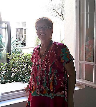 Pauline Thicoïpé