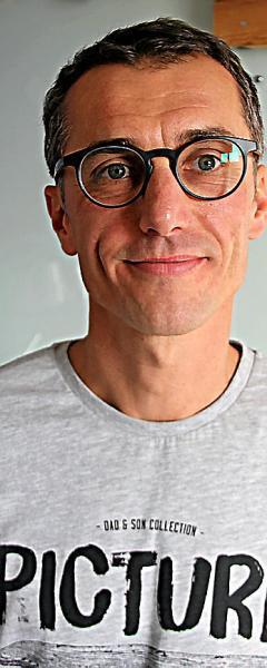 Jean-Claude Francès