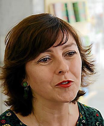 Frédérique Michalak