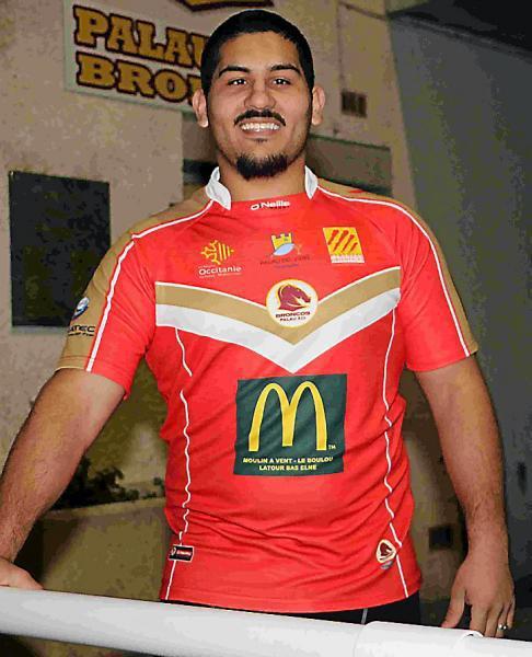 Olivier Alvarado