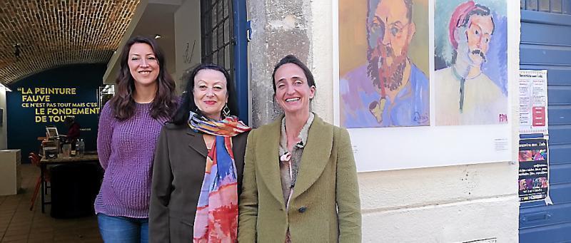 Françoise Mallet