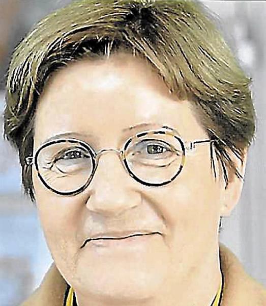 Sophie Guiraud (Midi-Libre)