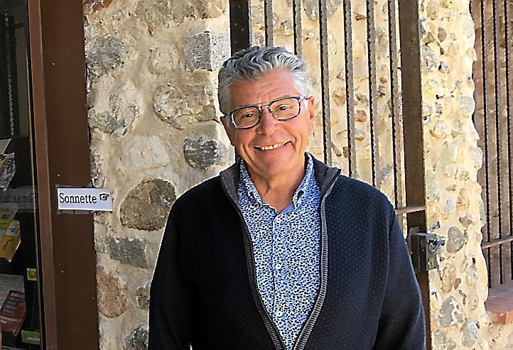 Philippe Comas