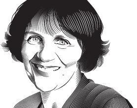 Geneviève Jurgensen