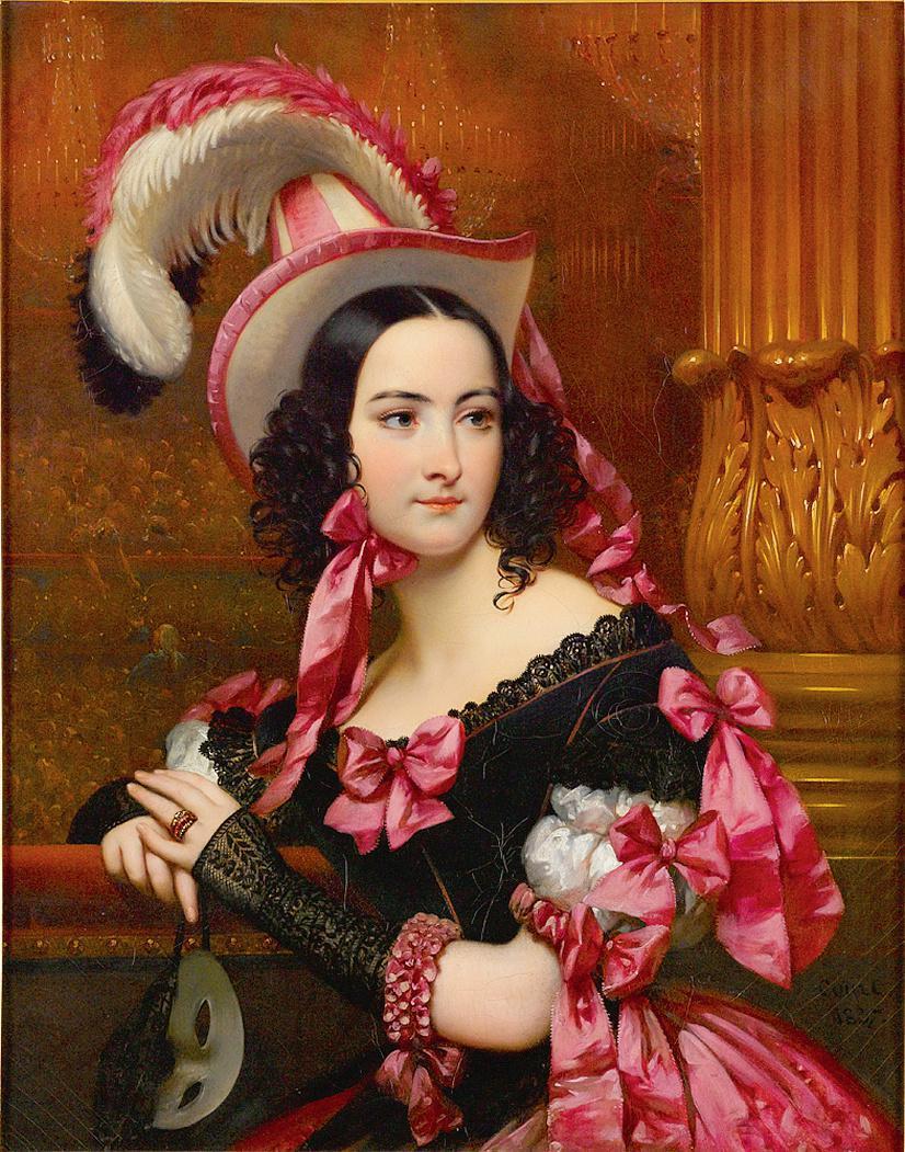 Nathalie Lacube