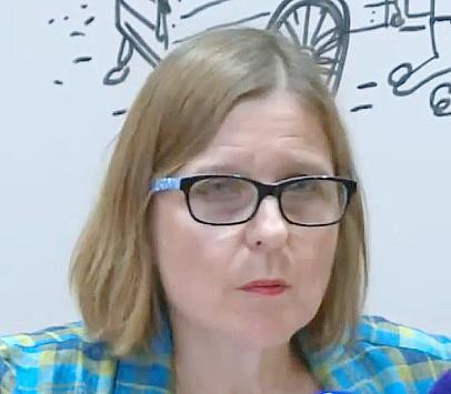Estelle Maussion
