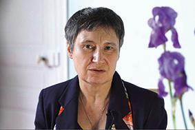 Danielle MoyseChercheuse associée à l'Iris, au CNRS et à l'Ehess