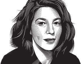 Cécile Guilbert