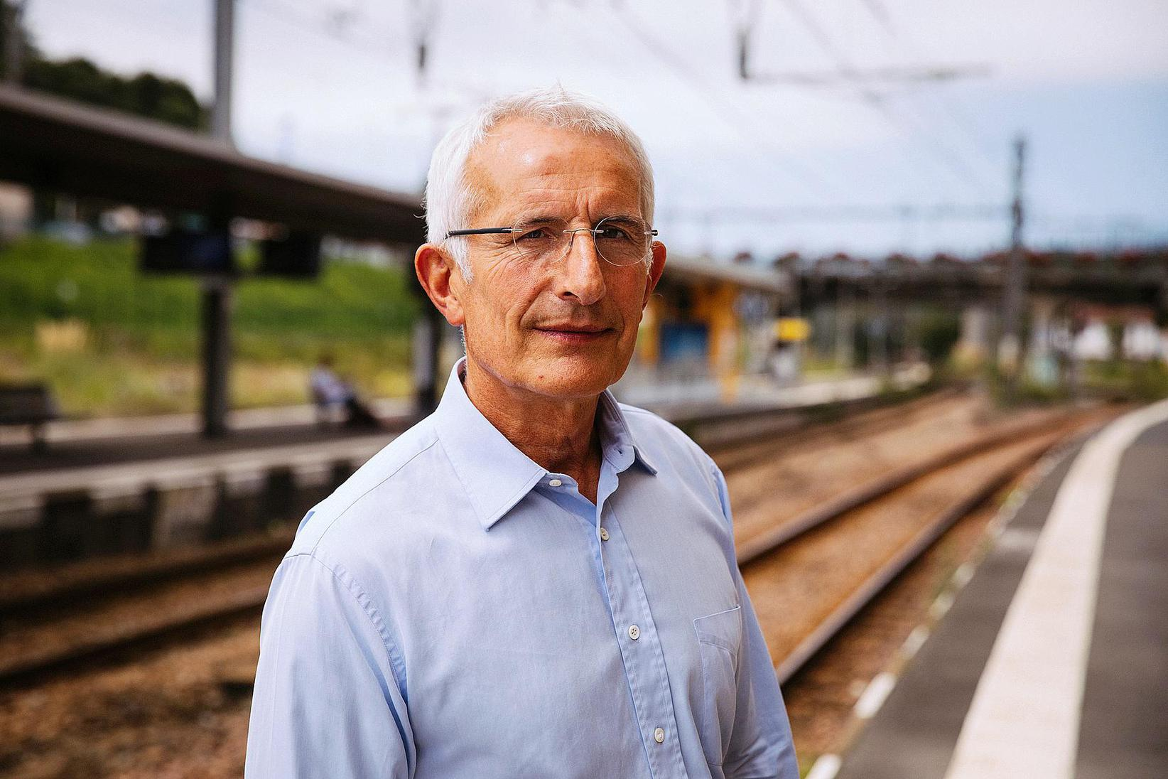 Michel Waintrop