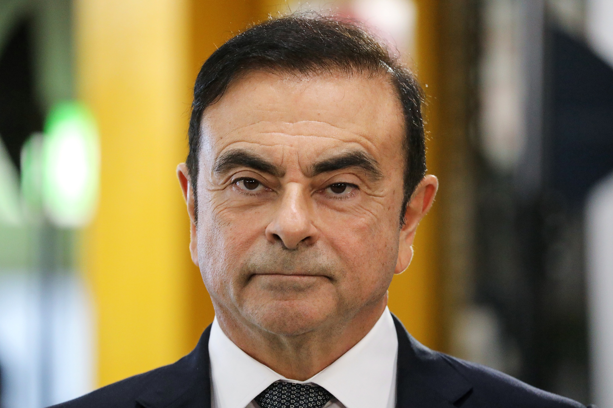 Jean-Claude Bourbon