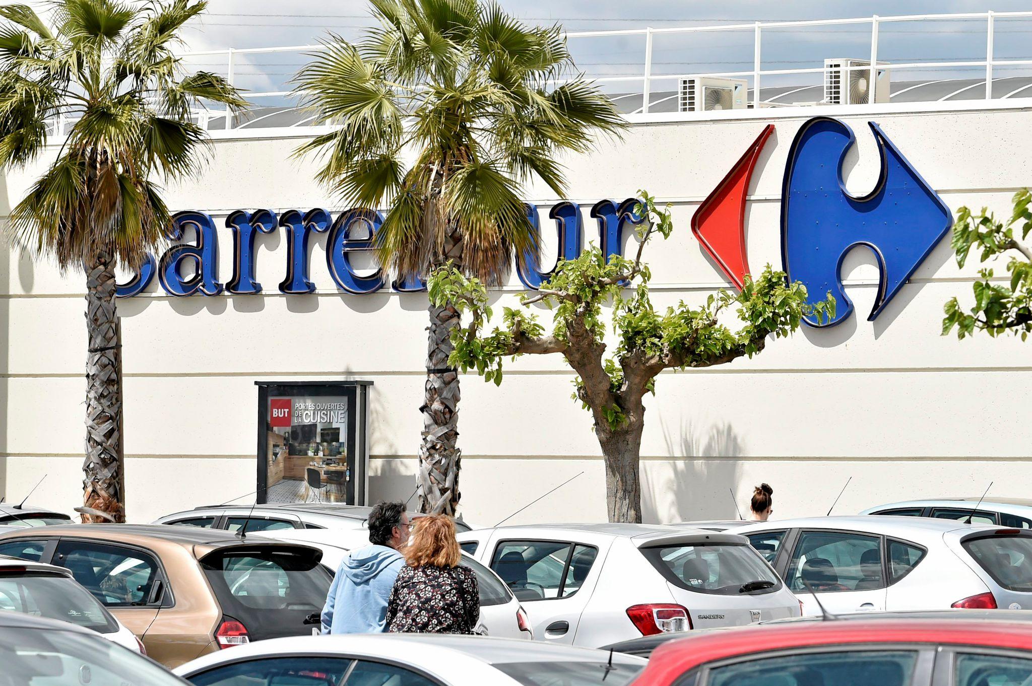 3b967587aa1 Nouveau plan d économies chez Carrefour