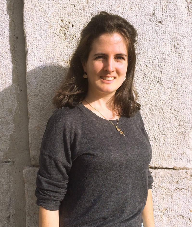 Marie-Hélène LafageVice-présidente des Altercathos, membre du CA des Scouts et Guides de France