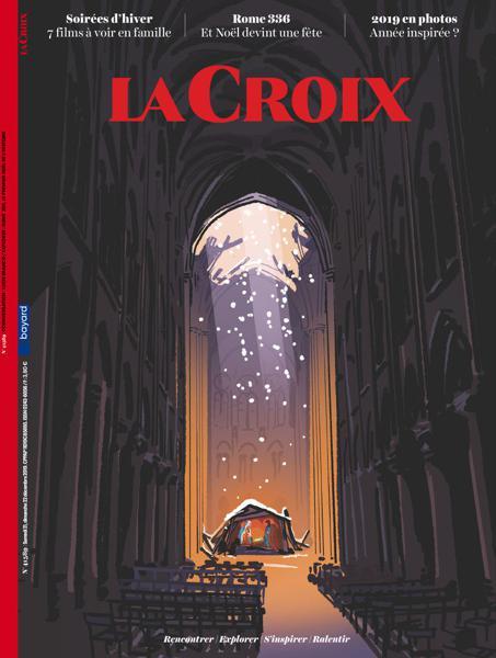 Edition du 21 Déc. 2019