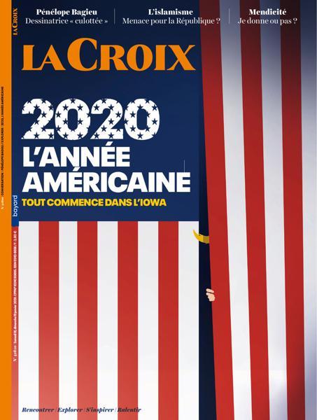 Edition du 18 Janv. 2020