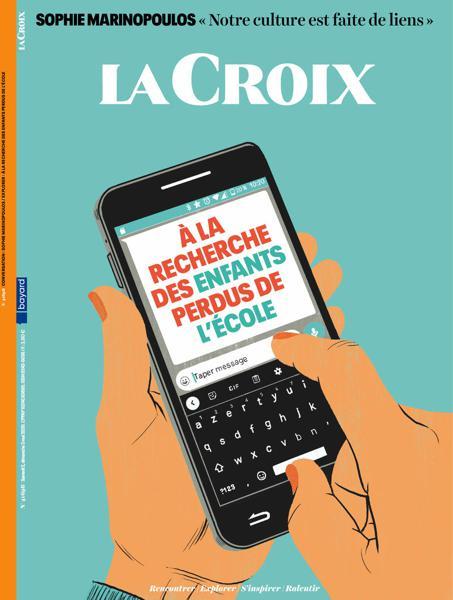 Edition du 2 Mai 2020
