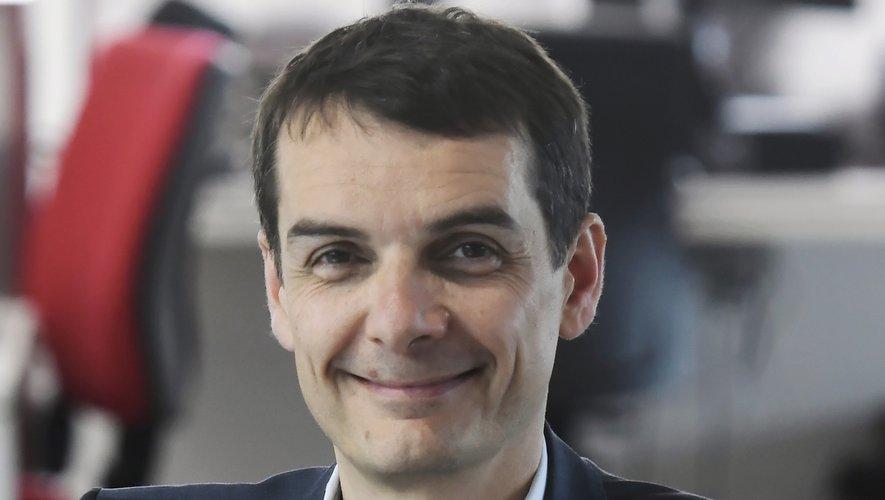 Gil Bousquet