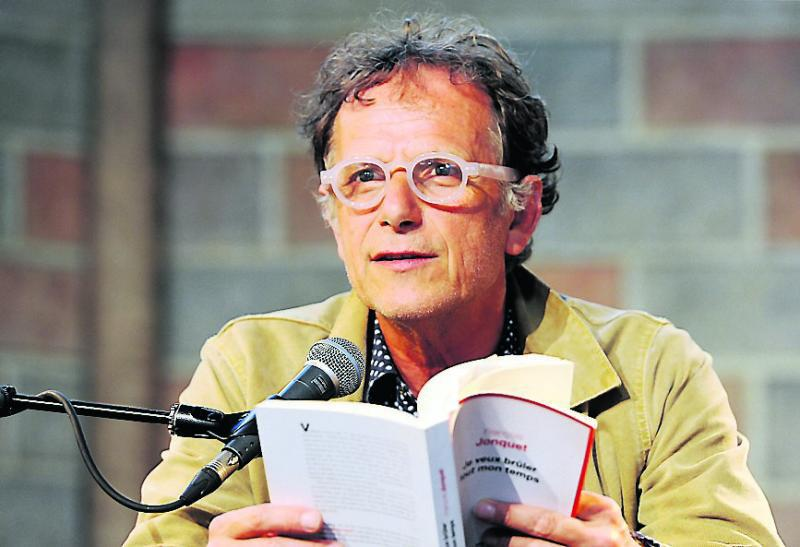 Yves Gabay