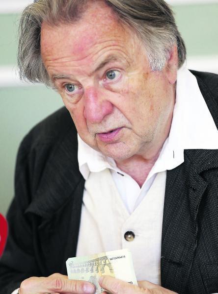 Interview Victor Matthias, ALP