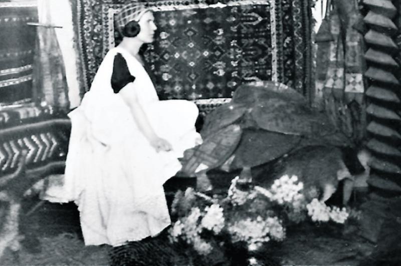 Clélia POURNIN