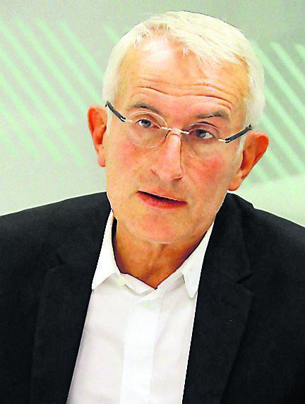 Mark Samba