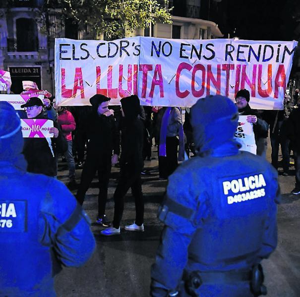 De notre correspondant à  Barcelone    ,   Henry de Laguérie