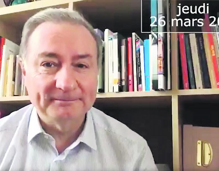 Jean-Noël Gros