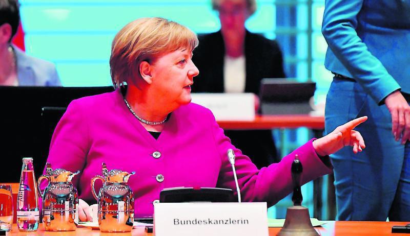 De notre correspondante à Berlin,    ,   Emmanuelle Chaze          , t    @Emmanuellehaze