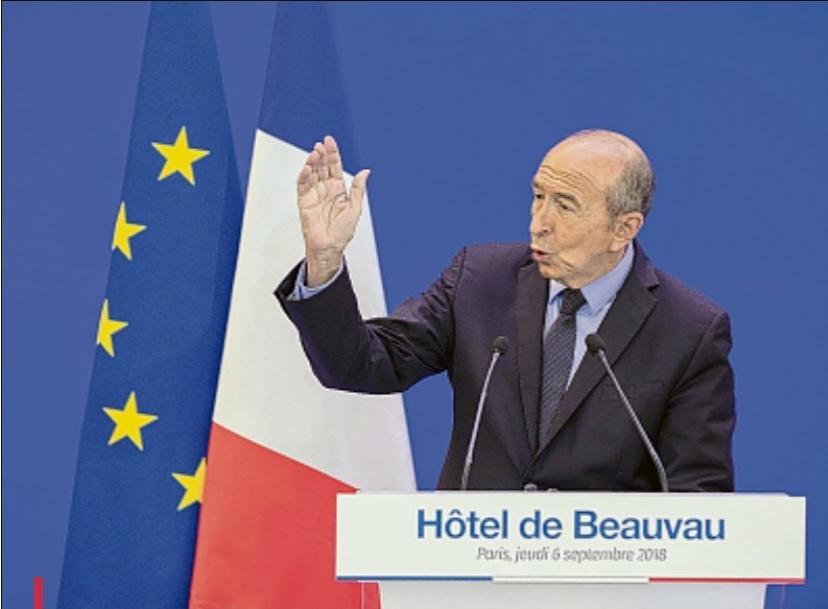 De notre envoyée spécial à Paris, Denis TROSSERO,dtrossero@laprovence-presse.fr,Denis TROSSERO
