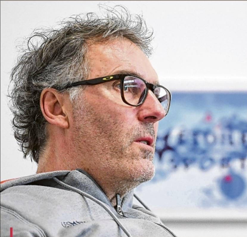 À Tignes, Jérémy TORDJMAN,Jtordjman@laprovence-presse.fr