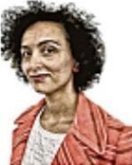 NAGHAM HRIECH WAHABI,Psychologue, consultante pour l'Organisation internationale contre l'esclavage moderne